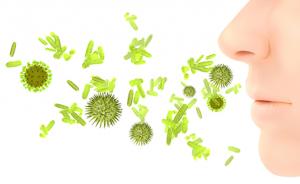 allergie invernali: sintomi, cause e rimedi