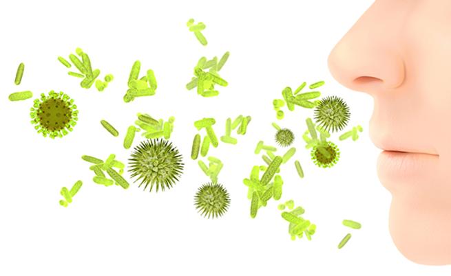 Allergie invernali: come riconoscerle e combatterne i sintomi