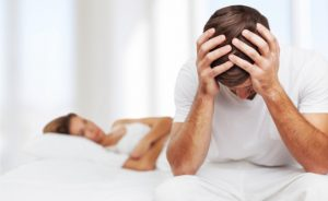 impotenza da varicocele: cause e sintomi