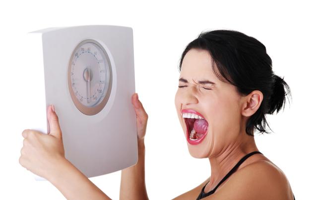 9 motivi per cui le donne fanno più fatica a perdere peso