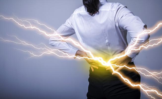 la prostatite può causare dolore ai nervi