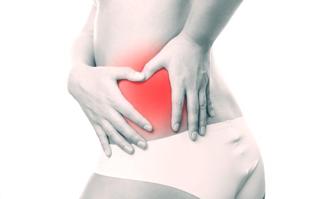 dolore basso ventre destro e schiena