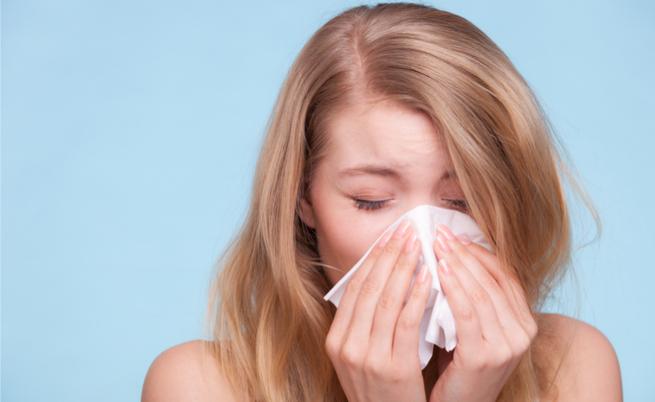 Rinite allergica: l'immunoterapia potrebbe davvero risolvere il problema?