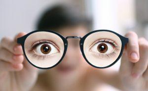 intervento laser per la miopia: le controindicazioni dell'intervento