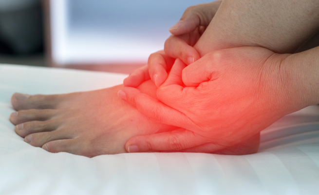 Entesopatia: quando i dolori alle articolazioni non passano più