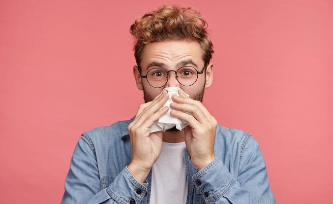 Cosa fare quando i primi sintomi delle allergie iniziano a farsi sentire