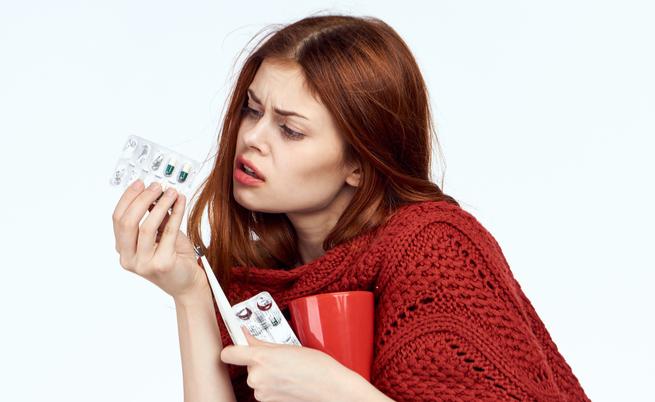Riconoscere (e curare) un'allergia ai farmaci