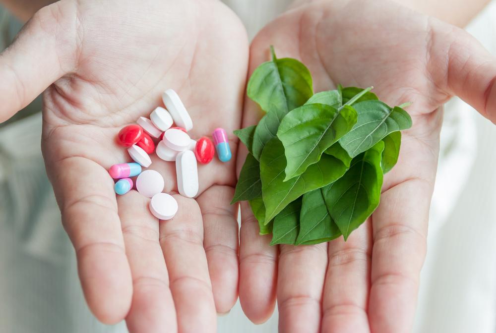 10 erbe officinali alleate della salute (del corpo e della mente)