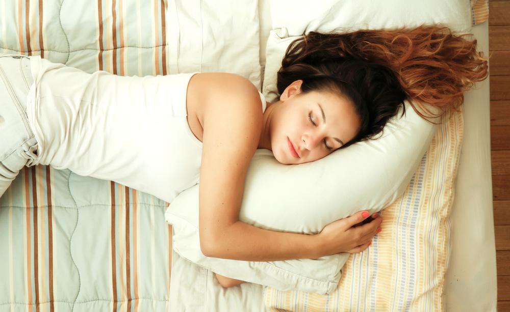 Giornata mondiale del sonno: scopri come dormi la notte