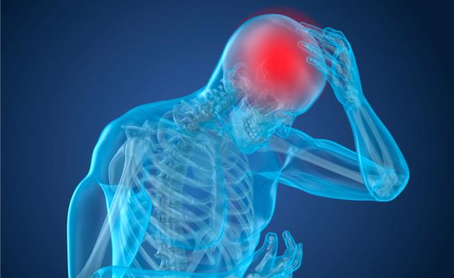 Bernoccolo in testa: come curarlo velocemente (in modo naturale)