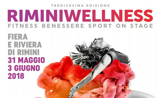 RiminiWellness: perché gli appassionati di fitness non posso mancare