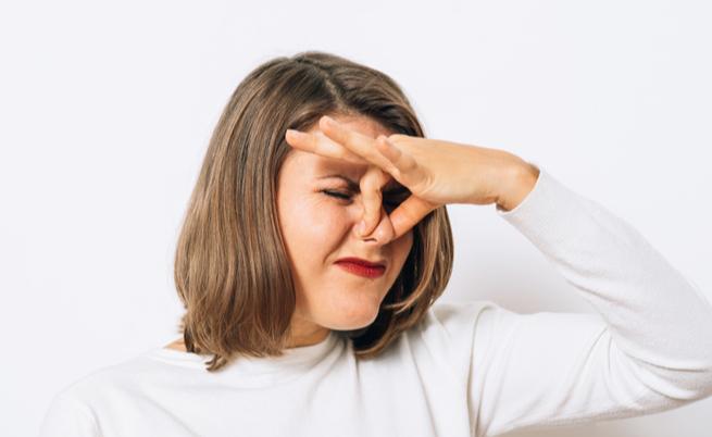 Come evitare flatulenza maleodorante