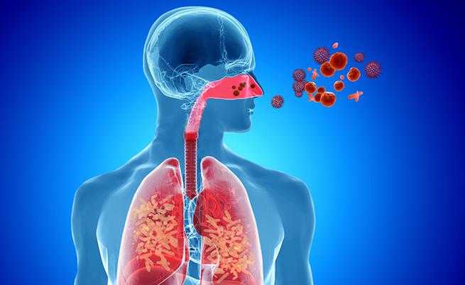 20 rimedi naturali per eliminare il muco in eccesso