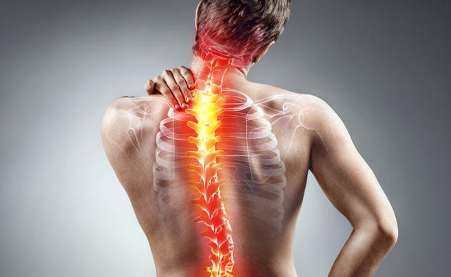 Si è scoperto come curare i dolori cronici: sì, avete capito bene