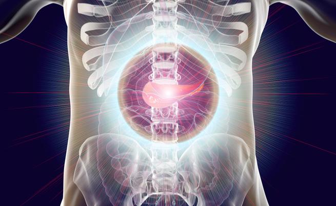 La dieta da seguire in caso di pancreatite