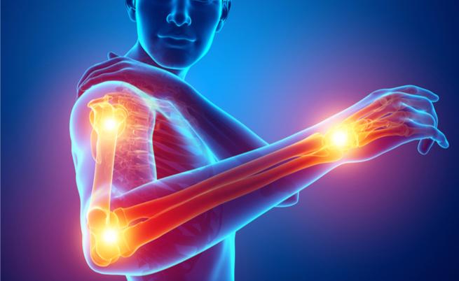 Debolezza alle braccia: tutte le possibili cause