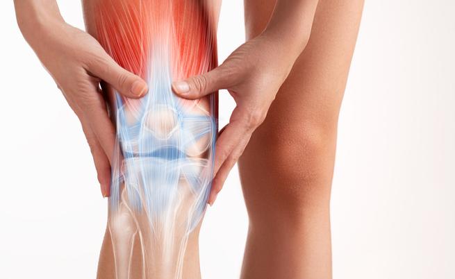 Edema spongioso: quando è (soprattutto) il ginocchio a risentirne