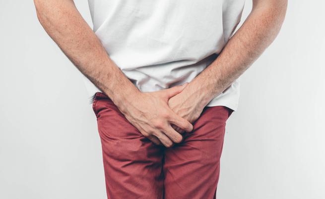 Balanite di Zoon: quando il glande si infiamma