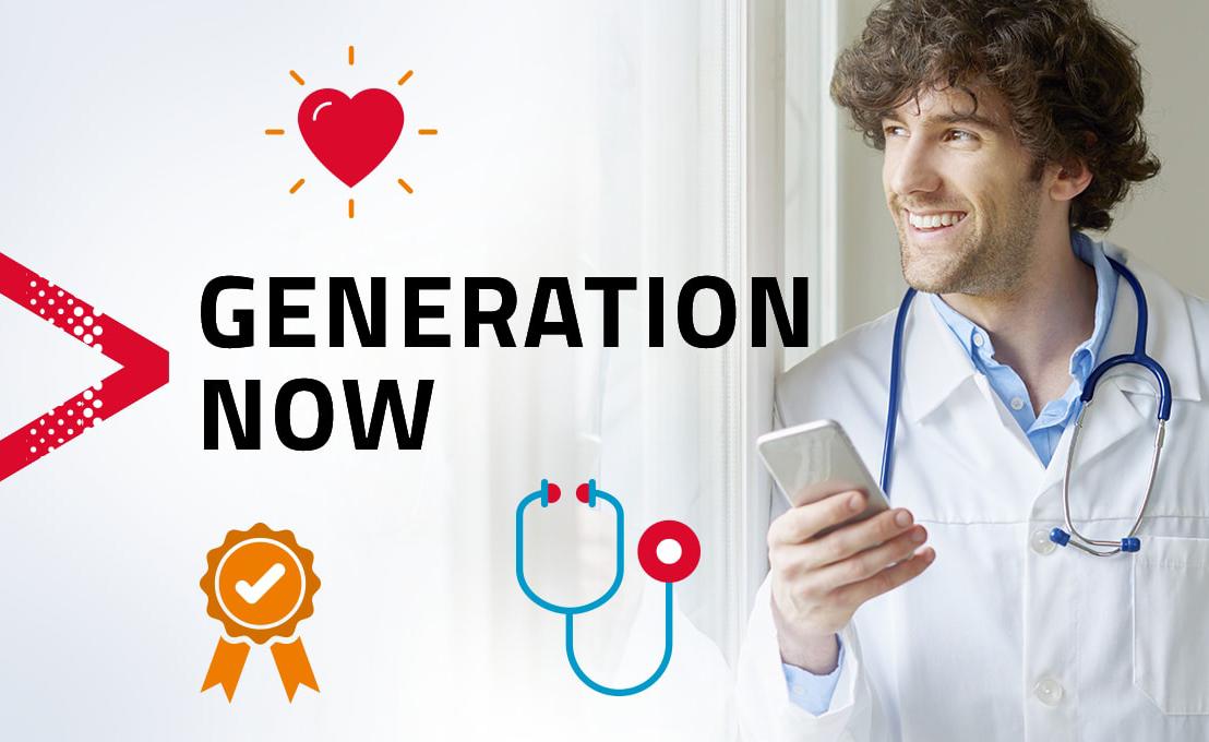 Identikit del medico Millennials: un nuovo modo di approcciarsi alla salute!