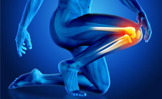 Dolore al ginocchio: avete escluso la presenza di una condropatia?