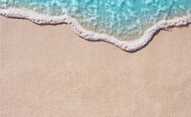 10 disturbi che SOLO il mare è capace di curare