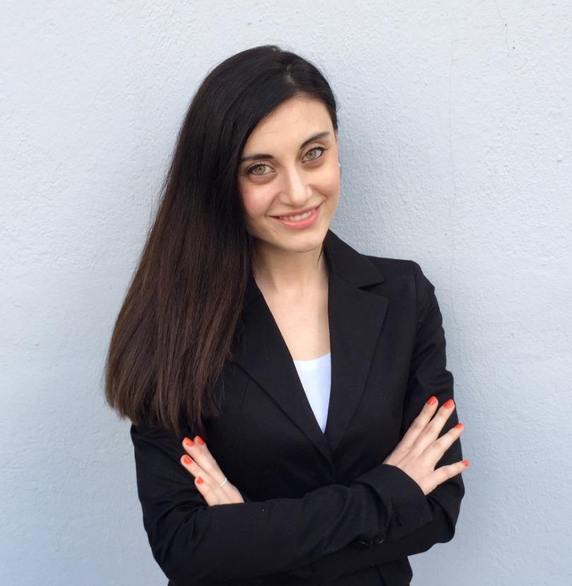 Claudia Pontillo | Biologa e ricercatrice