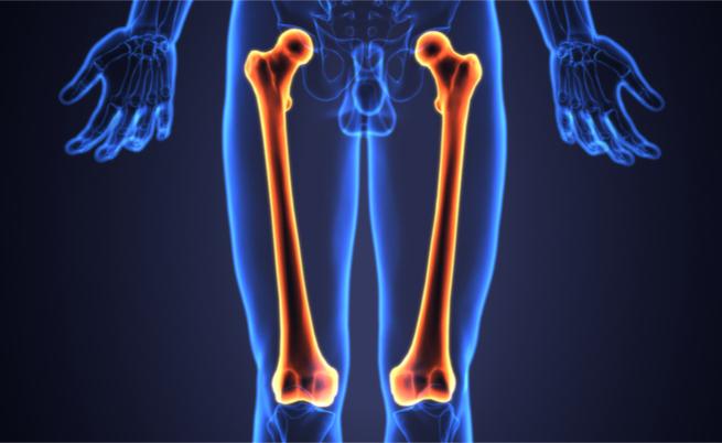 10 esercizi per alleviare i dolori dell'osteoporosi
