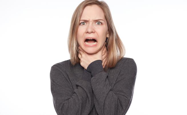 Quando mangi il melone avverti un prurito alla gola? Attenzione all'allergia
