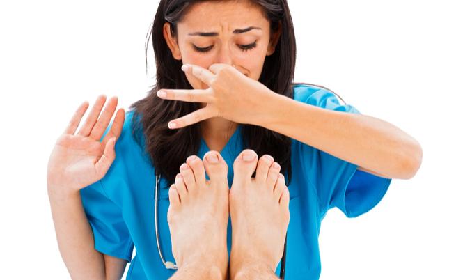 Come non far sudare i piedi (evitando che si rovinino) f254478a6a1