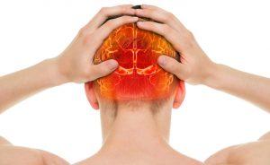 mal di testa da colpo di calore: cosa fare