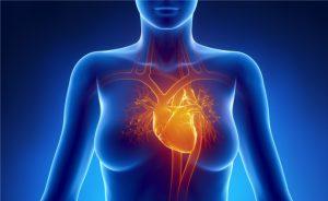 Il cuore delle mamme è più a rischio
