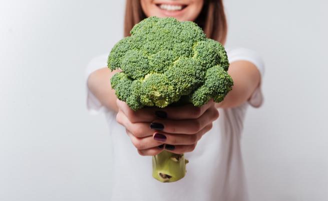 Perché dovremmo bere tutti caffè di broccoli