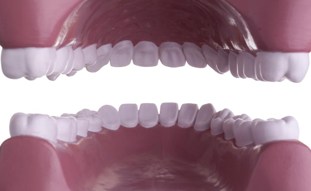Formicolio al viso, dolore cervicale e intorpidimento: sicuri di masticare bene?