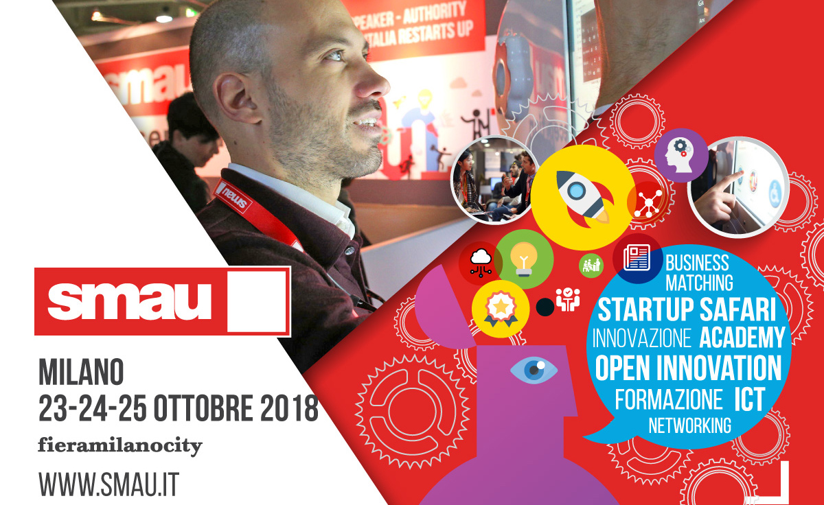 Smau 2018: un terreno fertile per la sanità digitale
