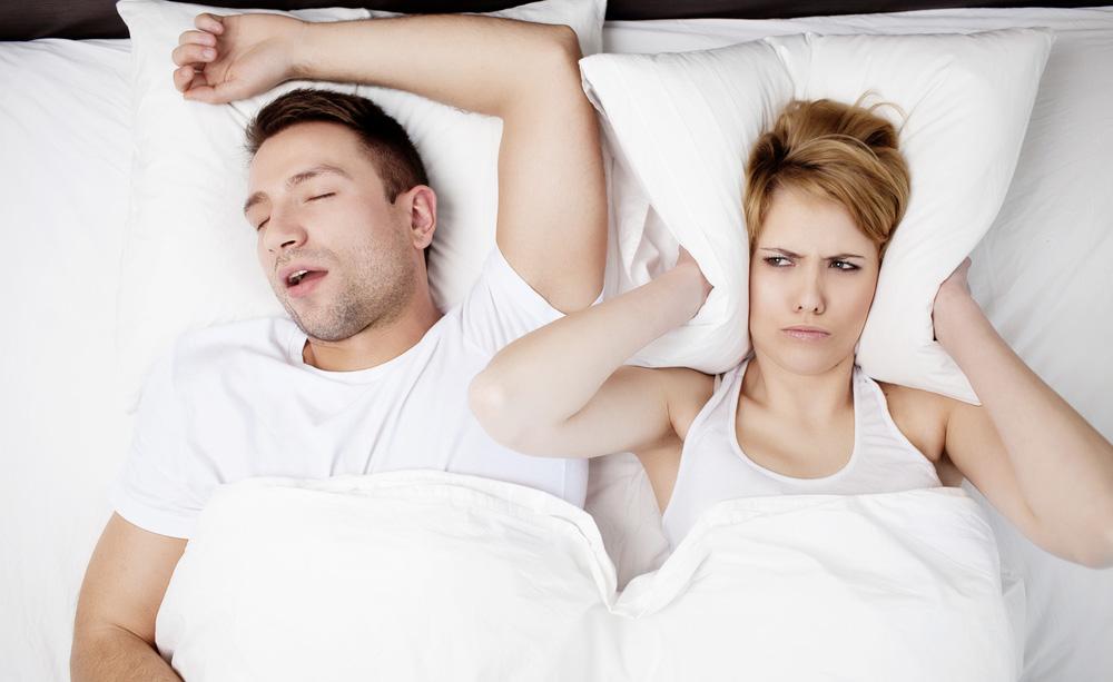 Apnee notturne? Attenzione ai rischi di una mancata diagnosi