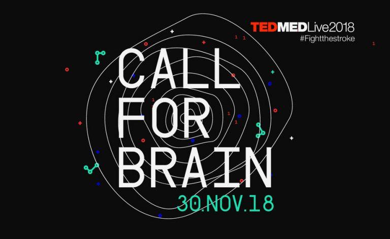 💣Pronti per il prossimo TEDMED? Il 30 novembre Fightthestroke lo porta in Italia!