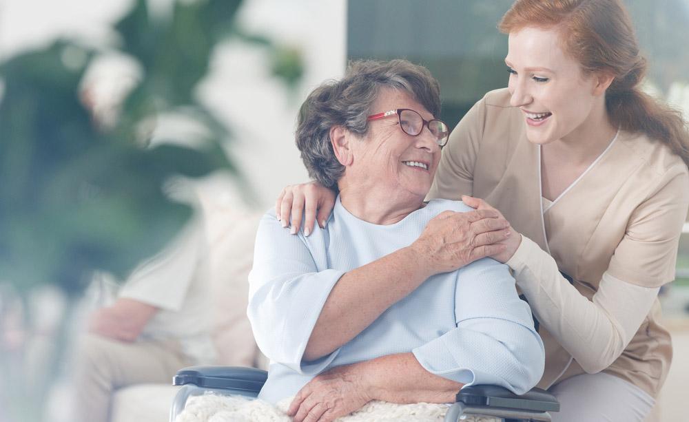 L'Osservatorio nazionale sulla salute della donna premia le RSA attente al benessere e alla dignità del paziente