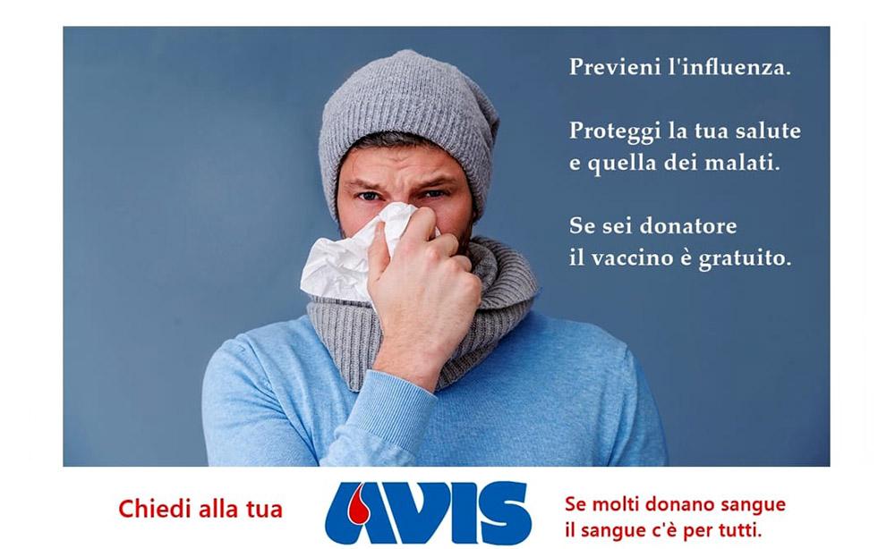 Vaccino antinfluenzale? Ecco 5 ottime ragioni per farlo (subito!)