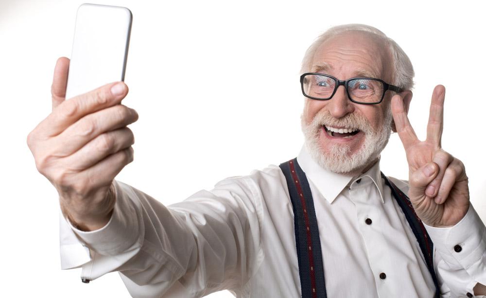 """Generazione """"55 special"""": ecco cosa fanno gli over 60 per stare bene!"""