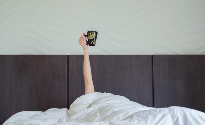 Cosa bere al mattino appena svegli?