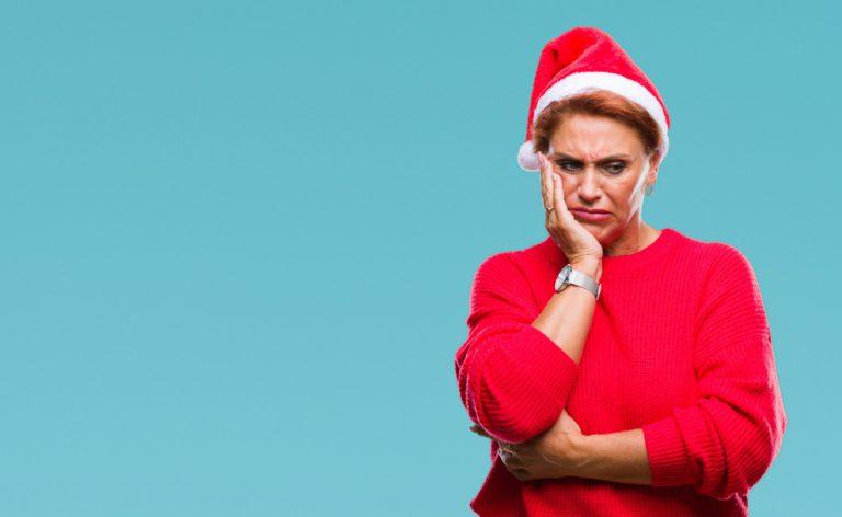 Odi il Natale? Ecco come sopravvivere a questo periodo!