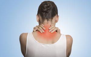 Diagnosi di fibromialgia