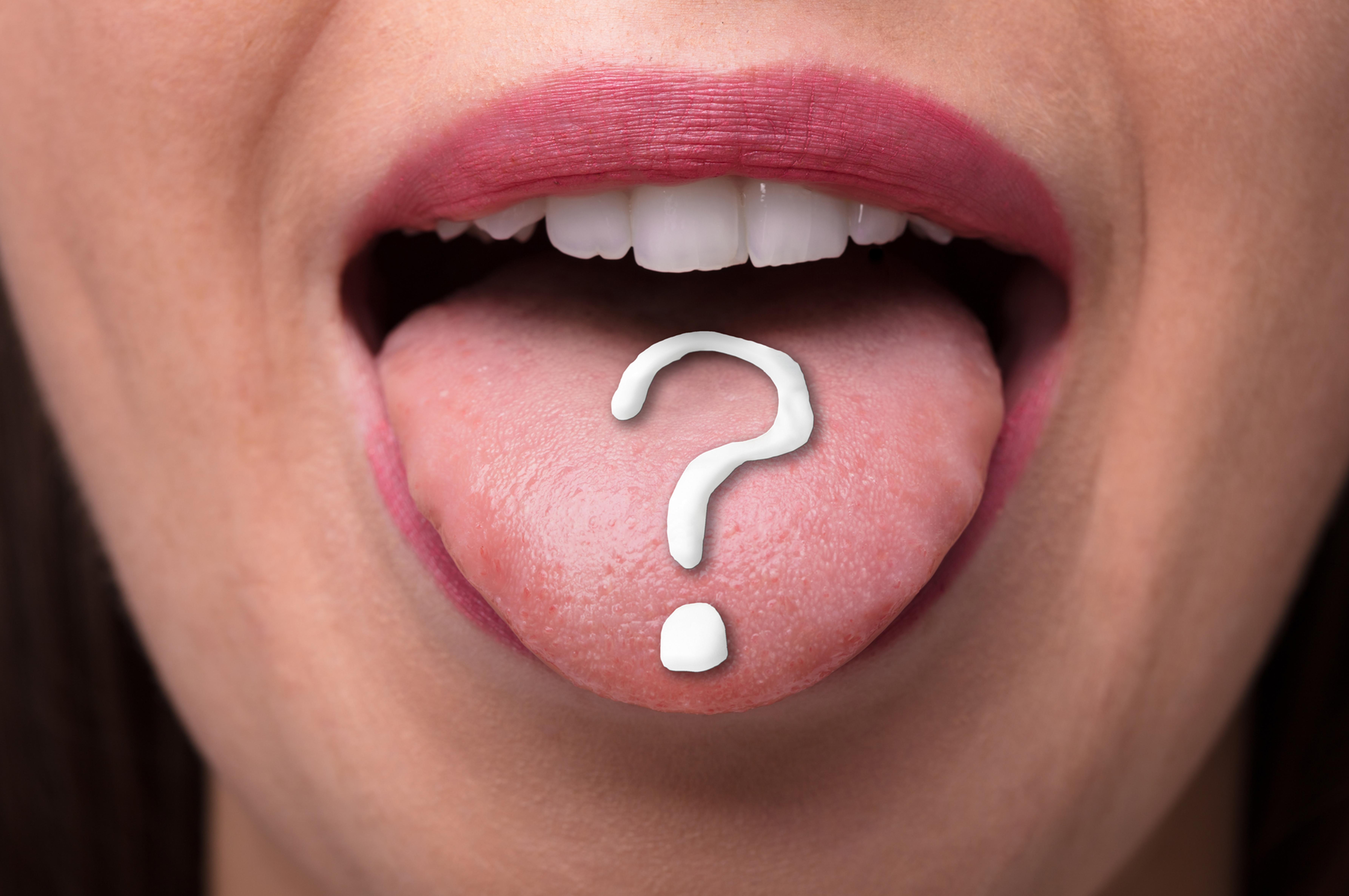 A cosa serve la saliva (e perché è così importante)