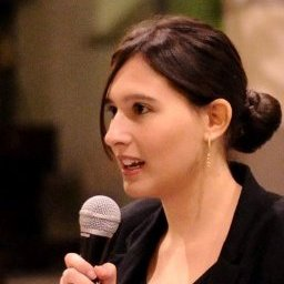 Dorotea Roggio | Biologa e Ricercatrice