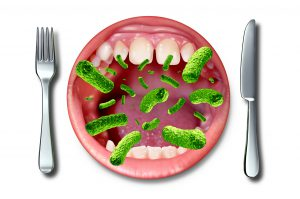 Sintomi e conseguenze tossinfezione alimentare