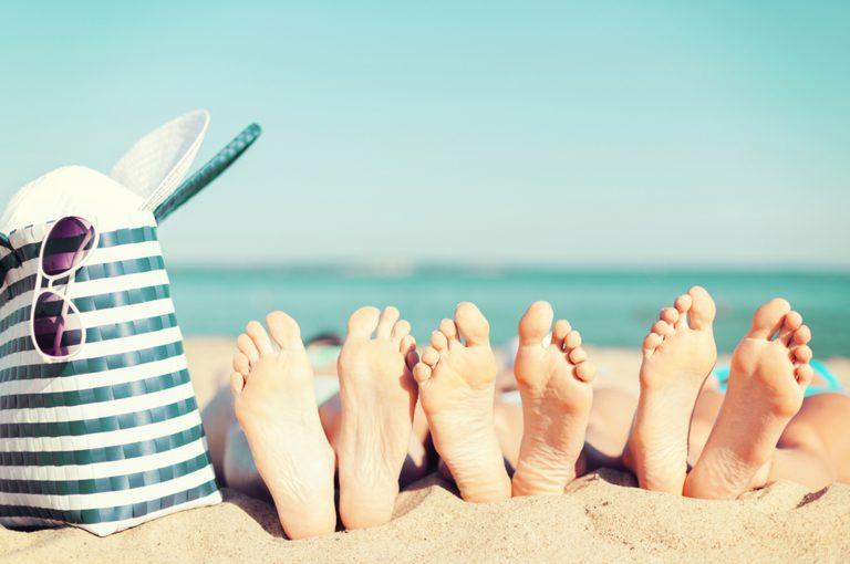 Via libera al sole di settembre (per abbronzarvi seriamente)