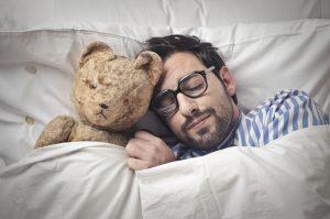 Temperatura della stanza da letto
