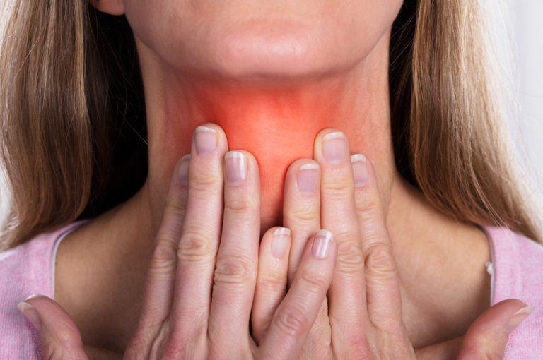 Ecografia alla tiroide, quando e perché farla